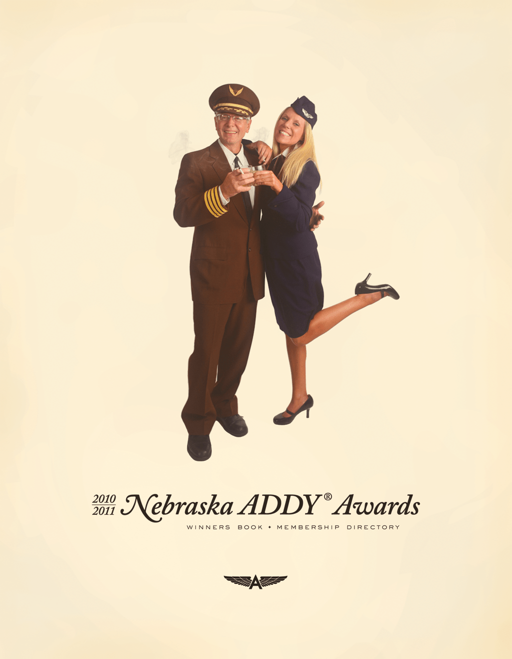 ADDYs Winners Book