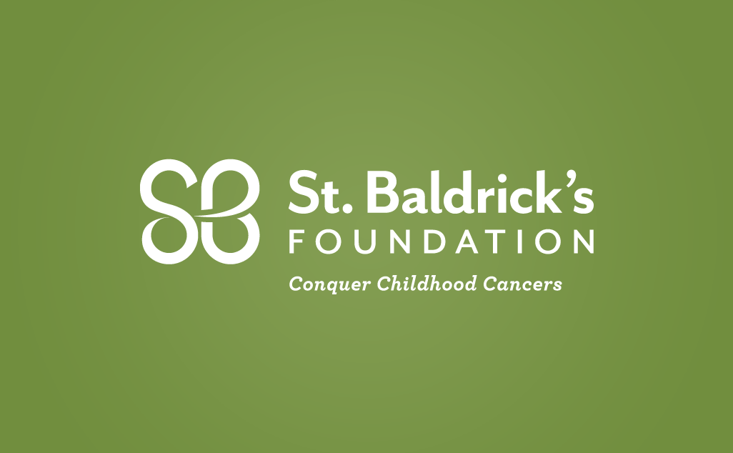 St. Baldrick's Foundation Logo